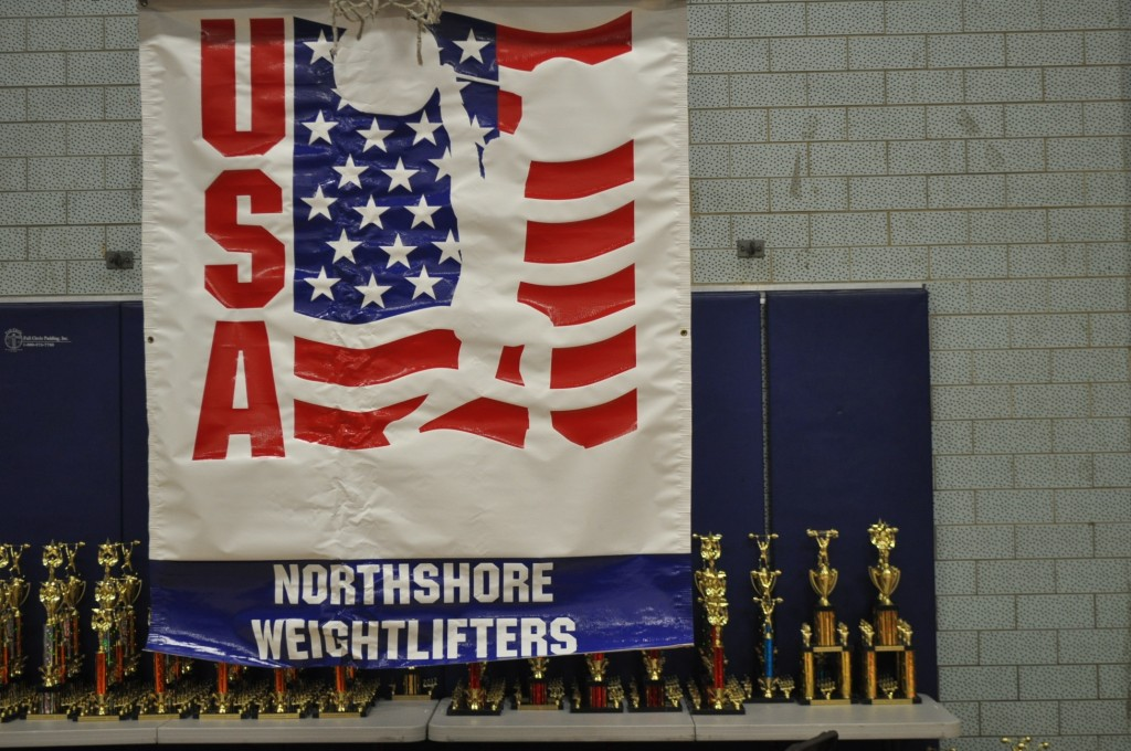 2012 Atlantic States Open Championships